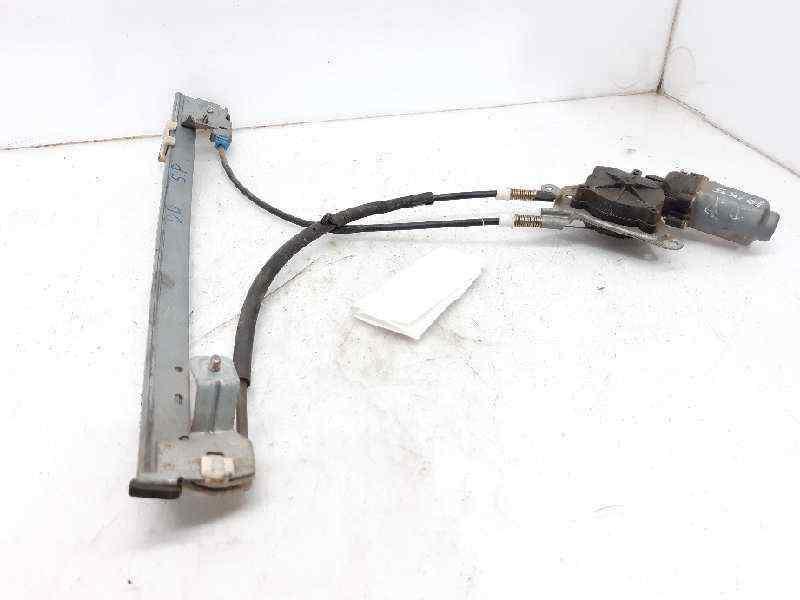 ELEVALUNAS DELANTERO DERECHO PEUGEOT 106 (S2) Kid D  1.5 Diesel CAT (TUD5 / VJY) (57 CV) |   12.96 - 12.96_img_0