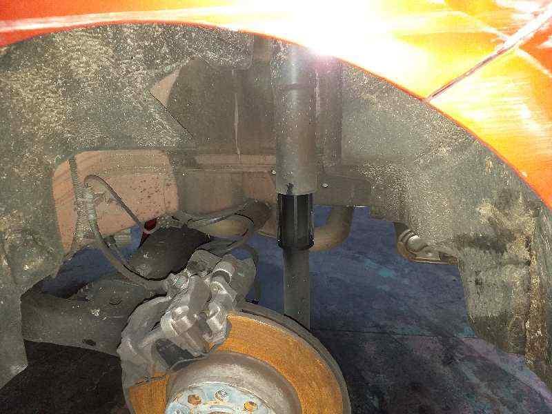 AMORTIGUADOR TRASERO IZQUIERDO SEAT LEON (5F1) FR Plus  1.4 16V TSI (150 CV) |   ..._img_0