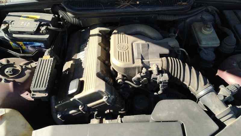 BMW SERIE 3 BERLINA (E36) 318i  1.8 16V CAT (140 CV) |   09.94 - ..._img_2