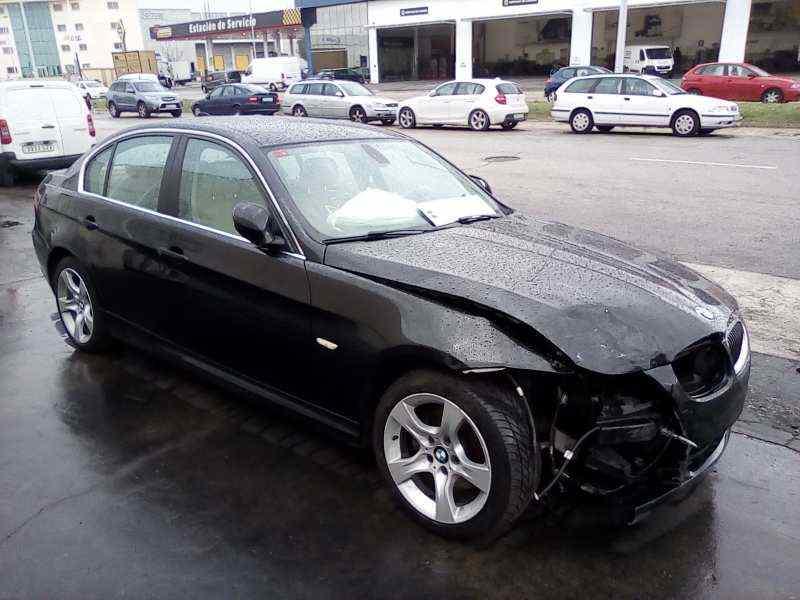 BMW SERIE 3 BERLINA (E90) 316d  2.0 16V Diesel CAT (116 CV) |   09.09 - 12.11_img_4
