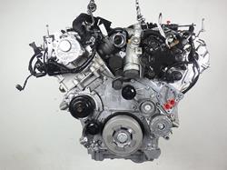 motor completo mercedes x-klasse (bm 470) x 350 d 4matic doppelkabine (470.252)  3.0 cdi cat (258 cv) 2018-2020 OM642889