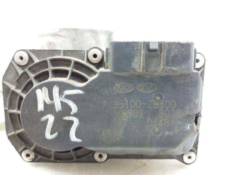 CAJA MARIPOSA HYUNDAI IX35 Classic 2WD  1.6 CAT (135 CV) |   10.10 - 12.13_img_4