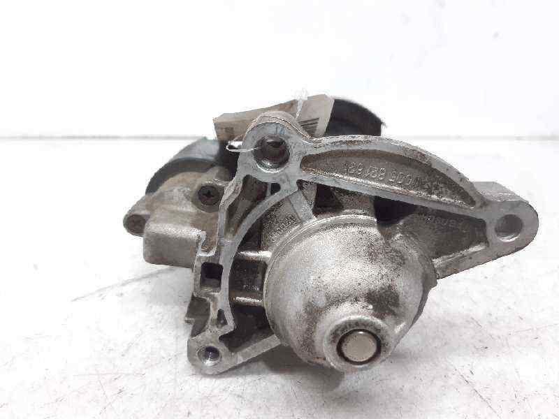 MOTOR ARRANQUE PEUGEOT 106 (S2) Kid D  1.5 Diesel CAT (TUD5 / VJX) (57 CV) |   0.96 - ..._img_1