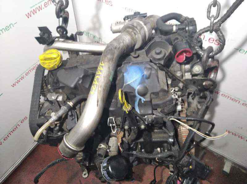 MOTOR COMPLETO RENAULT CLIO III Authentique  1.5 dCi Diesel CAT (86 CV) |   01.07 - 12.10_img_5