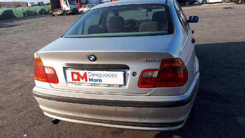 BMW SERIE 3 BERLINA (E46) 316i  1.9 CAT (105 CV)     10.98 - 12.02_img_2