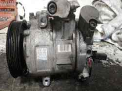 compresor aire acondicionado volkswagen polo (9n1) highline  1.4 16v (75 cv) 2001-2005 6Q0820803D