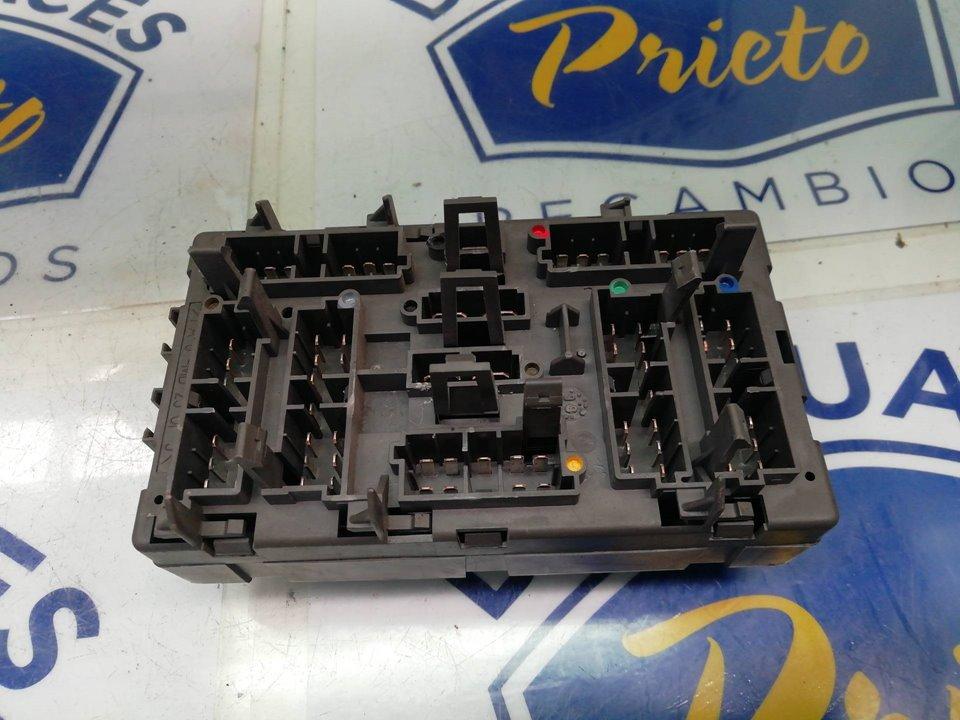 CAJA RELES / FUSIBLES PEUGEOT PARTNER (S1) Pro Familiar  1.9 Diesel (69 CV) |   07.96 - 12.02_img_1