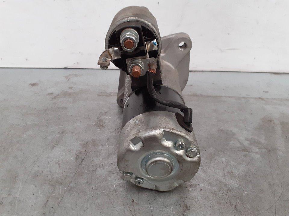 MOTOR ARRANQUE OPEL CORSA B Eco  1.7 Diesel (60 CV) |   09.97 - 12.00_img_1