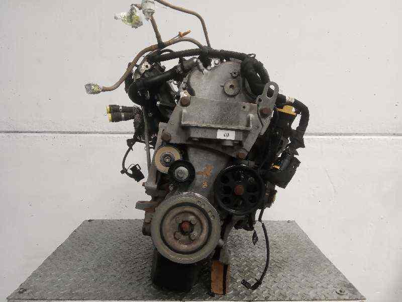 MOTOR COMPLETO FIAT GRANDE PUNTO (199) 1.3 16V Multijet Dynamic (55kW)   (75 CV) |   09.05 - 12.07_img_1
