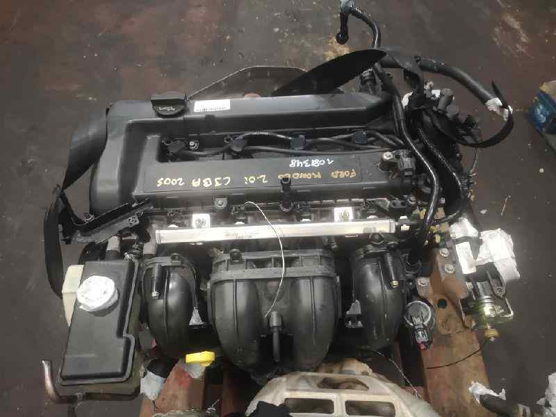 MOTOR COMPLETO FORD MONDEO BERLINA (GE) Ambiente (06.2003->) (D)  2.0 CAT (146 CV)     06.03 - ..._img_1