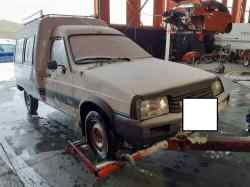 citroen c15 rd familiale  1.8 diesel (161) (60 cv) 1986- 161A VS7VDPG0051