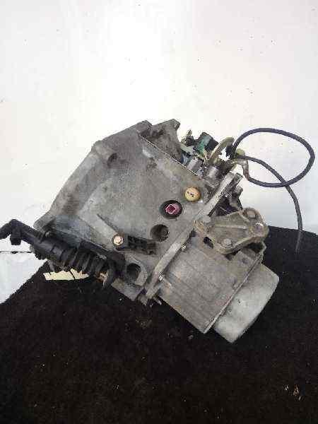 CAJA CAMBIOS PEUGEOT 307 BREAK / SW (S1) 1.6 HDi   (109 CV) |   0.02 - ..._img_4