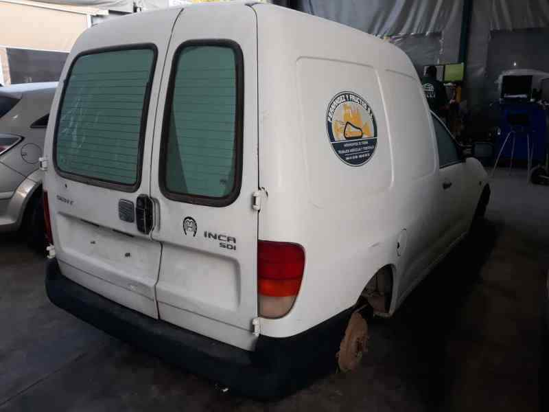 VARILLAJE CAMBIO SEAT INCA (6K9) 1.9 SDI Van   (64 CV) |   08.96 - ..._img_5