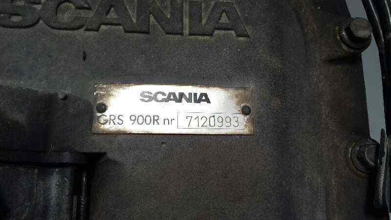 CAJA CAMBIOS SCANIA 144 SERIE4 '0 480 _img_1