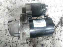motor arranque bmw serie 3 berlina (e46) 318i  1.9 cat (118 cv) 1998-2001 0001108157