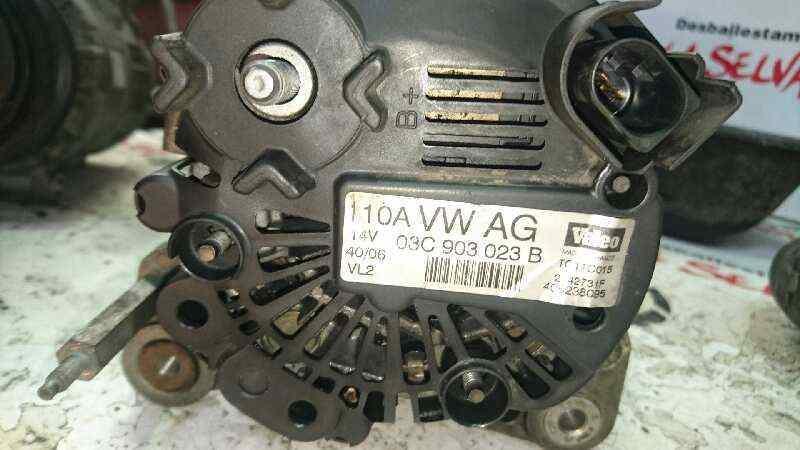 ALTERNADOR VOLKSWAGEN GOLF V BERLINA (1K1) GT  1.4 16V TSI (170 CV) |   11.05 - 12.07_img_2