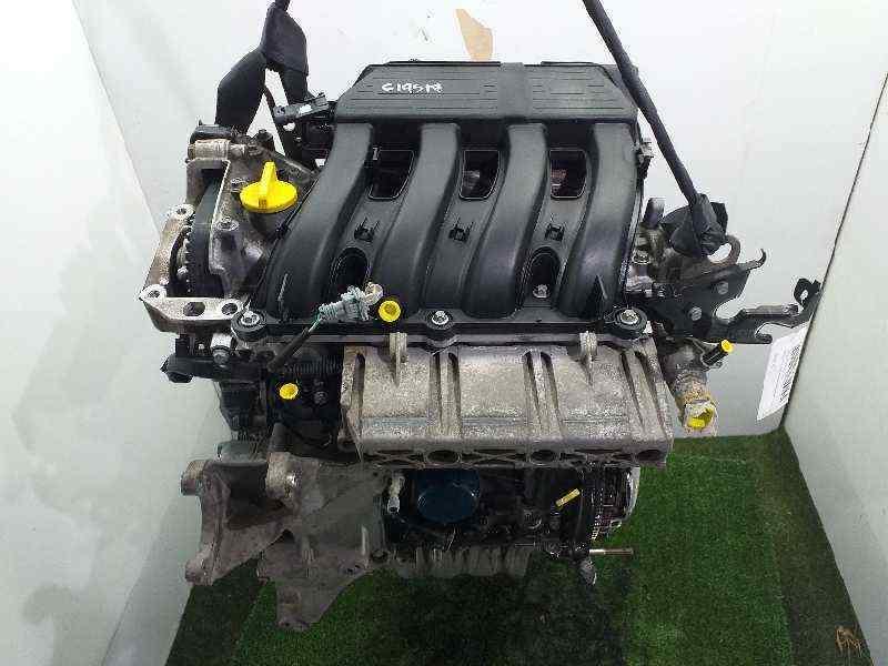 MOTOR COMPLETO RENAULT LAGUNA II (BG0) Dynamique  1.8 CAT (120 CV) |   03.01 - 12.02_img_1