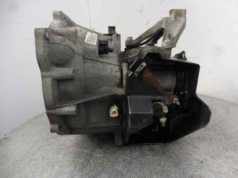 CAJA CAMBIOS FORD FOCUS BERLINA (CAP) Ghia  1.6 Ti-VCT CAT (116 CV) |   01.05 - 12.07_img_3