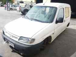 citroen berlingo 1.8 d x familiar   (58 cv) 1996- A9A VS7MFA9AE65