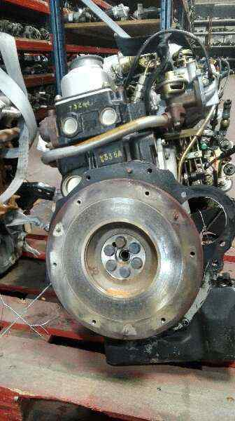 MOTOR COMPLETO NISSAN TERRANO/TERRANO II (R20) Comfort  2.7 Turbodiesel (101 CV) |   12.99 - 12.02_img_2