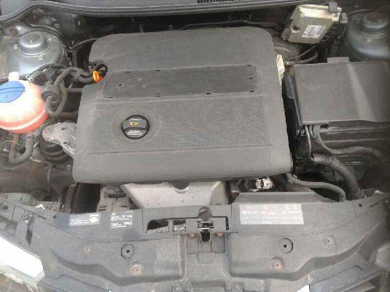 RADIADOR AGUA SEAT IBIZA (6L1) 1.4 16V   (101 CV) |   0.02 - ..._img_3