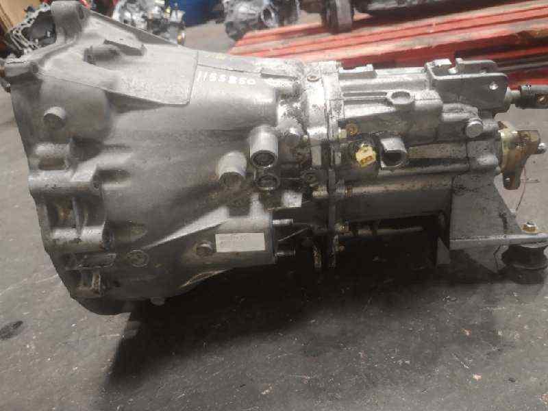 CAJA CAMBIOS BMW SERIE 3 COMPACT (E46) 316ti  1.8 16V (116 CV) |   06.01 - 12.05_img_1