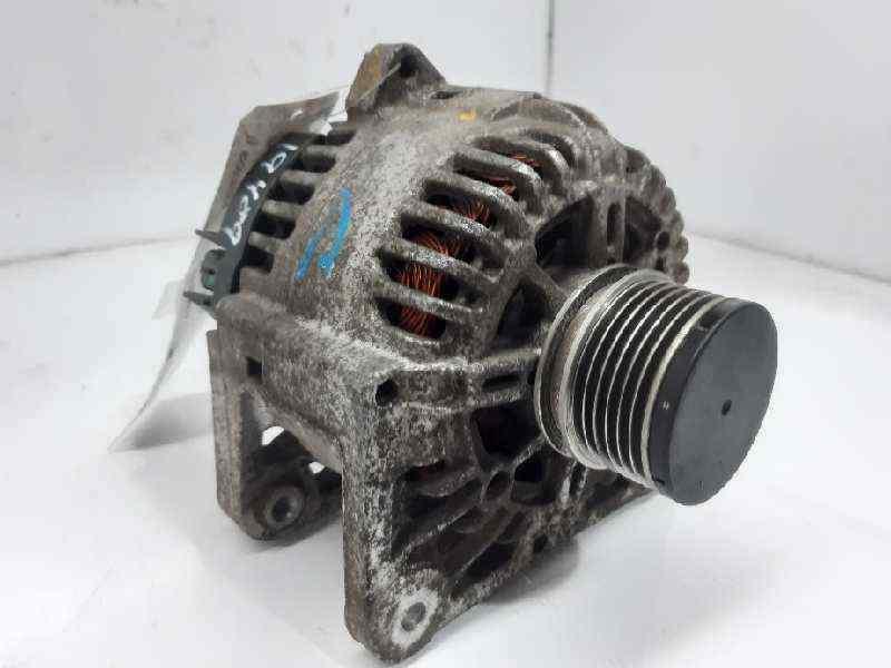 ALTERNADOR RENAULT SCENIC II Grand Confort Dynamique  1.5 dCi Diesel (101 CV) |   04.04 - 12.05_img_0