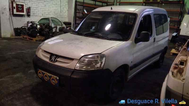PEUGEOT PARTNER (S2) Combiespace  1.9 Diesel (69 CV) |   11.02 - 12.08_img_5