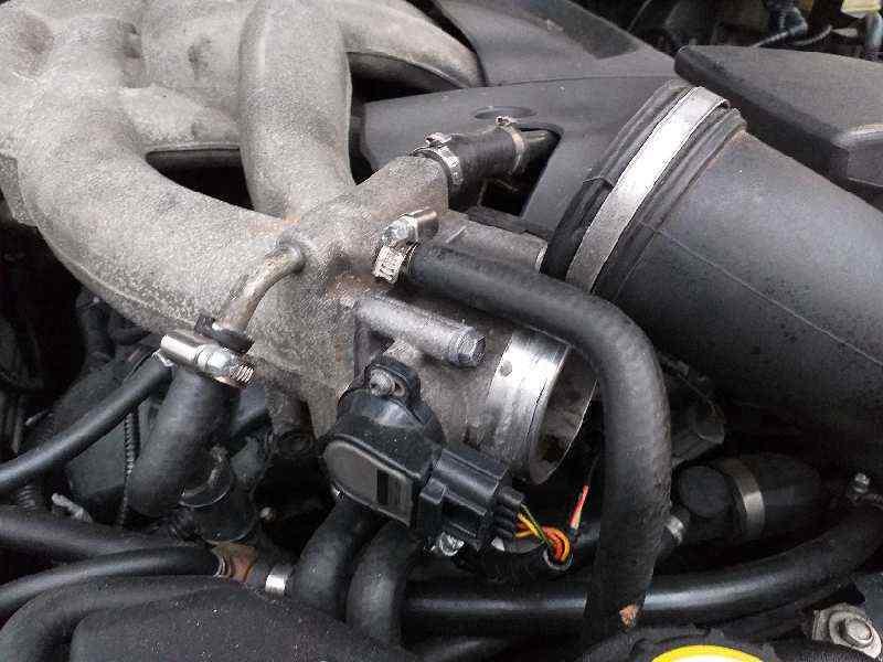 CAJA MARIPOSA JAGUAR S-TYPE 2.5 V6   (200 CV) |   03.02 - 12.03_img_0
