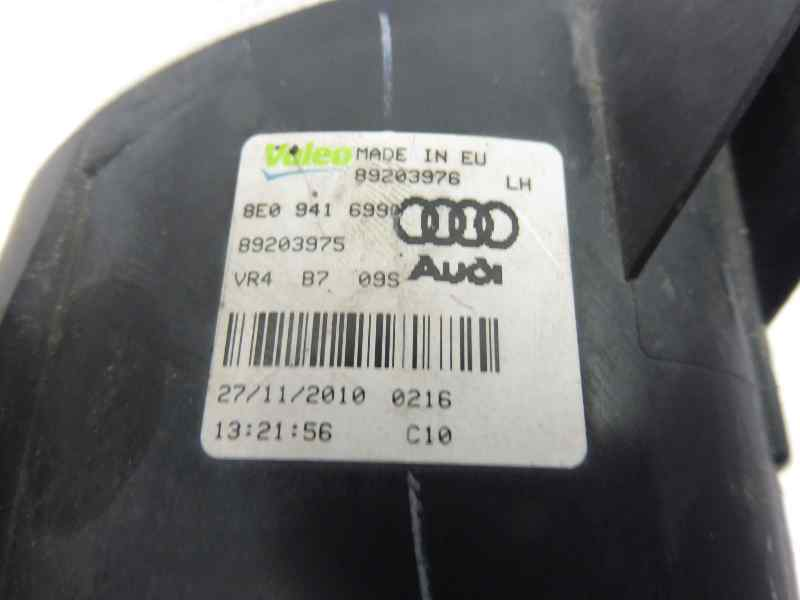 FARO ANTINIEBLA IZQUIERDO AUDI A3 (8P) 1.6 TDI Attraction   (105 CV) |   05.09 - 12.12_img_2