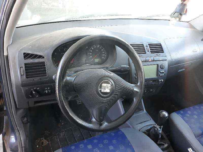 MOTOR ELEVALUNAS DELANTERO DERECHO SEAT IBIZA (6K1) Stella  1.4  (60 CV) |   08.99 - 12.02_img_5