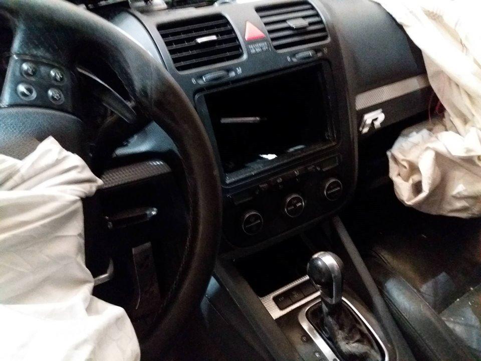 PUENTE DELANTERO VOLKSWAGEN GOLF V BERLINA (1K1) R32  3.2 V6 24V (250 CV)     09.05 - 12.08_img_8
