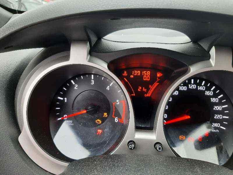 NISSAN JUKE (F15) Acenta  1.5 Turbodiesel CAT (110 CV) |   05.10 - 12.15_img_5