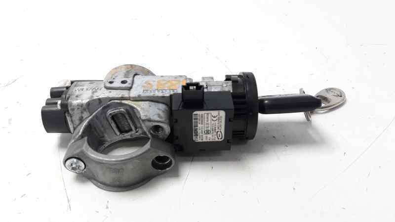 CONMUTADOR DE ARRANQUE NISSAN QASHQAI (J10) Acenta  1.5 dCi Turbodiesel CAT (106 CV) |   01.07 - 12.15_img_0