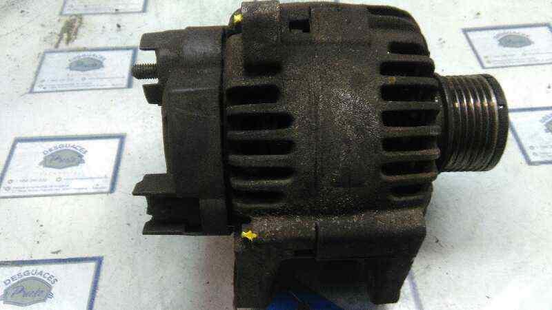 ALTERNADOR RENAULT SCENIC II Grand Confort Dynamique  1.5 dCi Diesel (106 CV) |   04.04 - 12.06_img_1