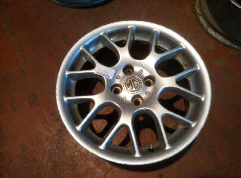 LLANTA MG ROVER MG ZR 160  1.8 CAT (160 CV) |   08.01 - 12.04_img_4