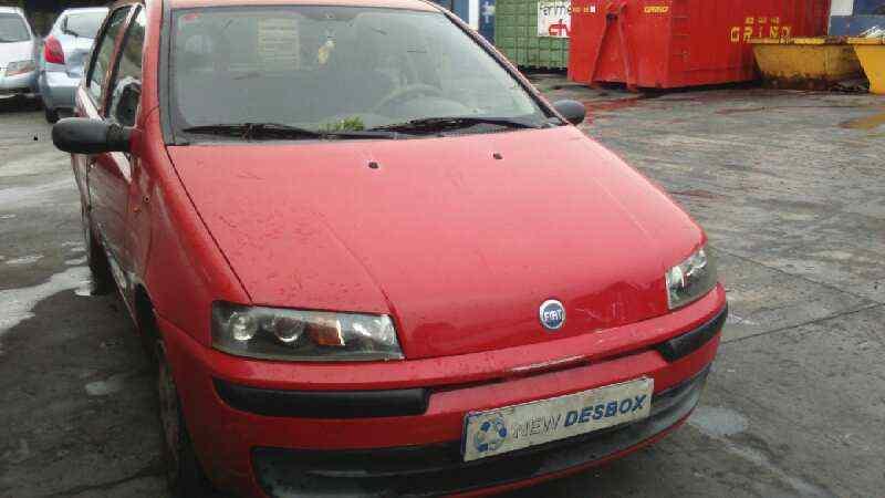 FIAT PUNTO BERLINA (188) 1.2 8V ELX (I)   (60 CV) |   08.99 - 12.02_img_0