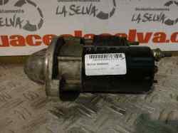 motor arranque audi a4 berlina (8e) 2.0   (131 cv) 2000-2004 06B911023