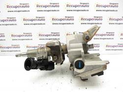 columna direccion ford ka (ccu) titanium  1.2 8v cat (69 cv) 2008-2010 735517029