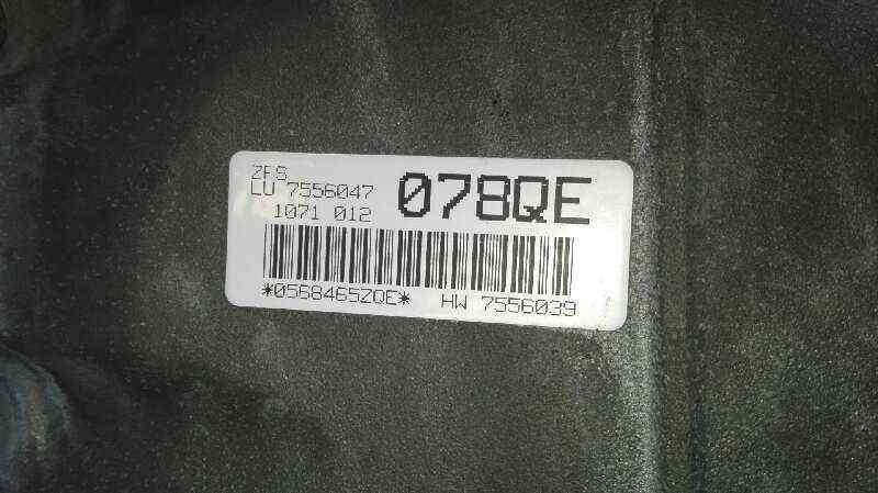 CAJA CAMBIOS BMW SERIE 1 BERLINA (E81/E87) 120d  2.0 16V Diesel (163 CV) |   05.04 - 12.07_img_3
