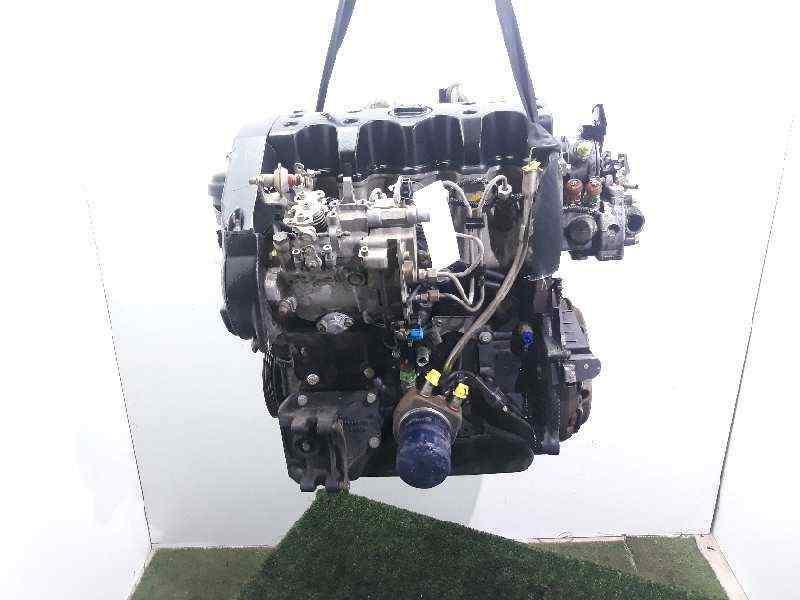 MOTOR COMPLETO CITROEN SAXO 1.5 D Furio   (57 CV) |   12.99 - 12.03_img_0