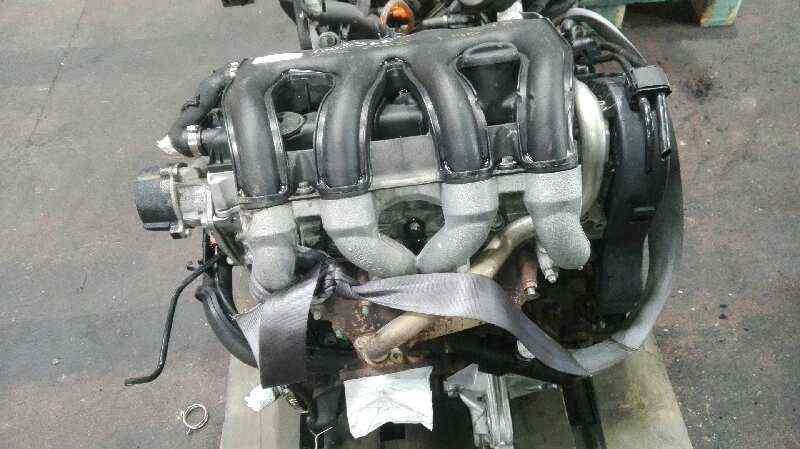 MOTOR COMPLETO PEUGEOT 206 BERLINA X-Line  1.9 Diesel (69 CV) |   10.02 - 12.03_img_0