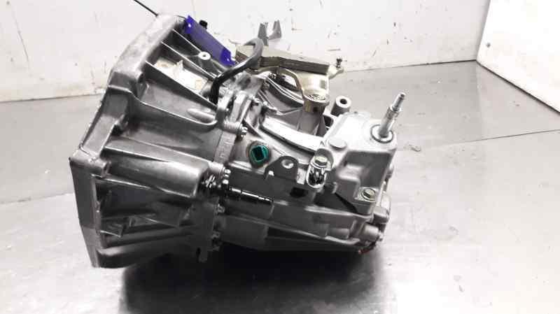 CAJA CAMBIOS NISSAN QASHQAI (J10) Acenta  1.5 dCi Turbodiesel CAT (106 CV) |   01.07 - 12.15_img_1