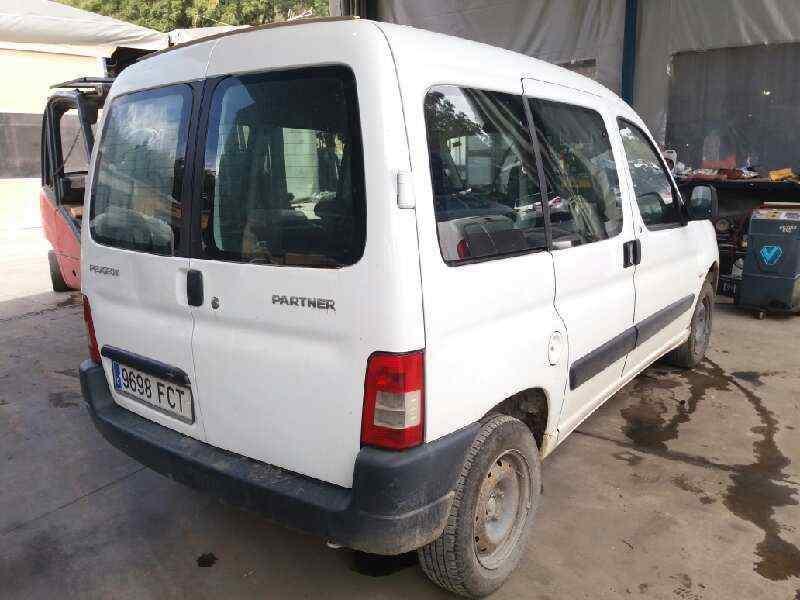 PEUGEOT PARTNER (S2) Combi Pro  1.9 Diesel (69 CV) |   11.02 - 12.04_img_3