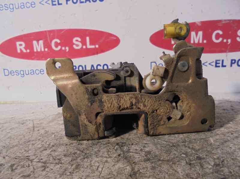 CERRADURA PUERTA DELANTERA DERECHA RENAULT KANGOO (F/KC0) 1.9 Diesel   (64 CV) |   0.03 - ..._img_2