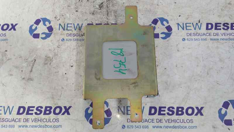CENTRALITA MOTOR UCE NISSAN PICK-UP (D22) TD Doble Cabina Navara  2.5 16V Turbodiesel CAT (133 CV) |   11.01 - ..._img_3