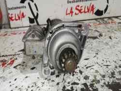 motor arranque volkswagen tiguan (5n1) +motion  2.0 tdi (140 cv) 2007-2011 02M911024A