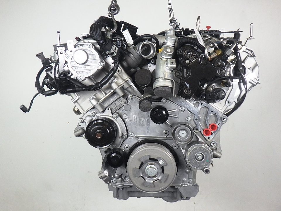 MOTOR COMPLETO MERCEDES X-KLASSE (BM 470) X 350 d 4Matic Doppelkabine (470.252)  3.0 CDI CAT (258 CV) |   07.18 - 12.20_img_0