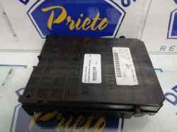 caja reles / fusibles citroen c5 berlina 2.0 hdi magic   (109 cv) 2003-