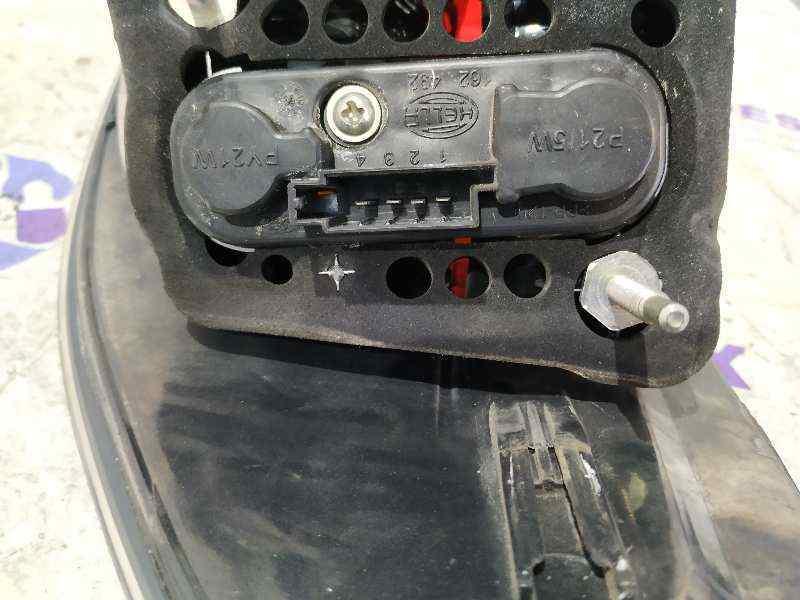 PILOTO TRASERO DERECHO FORD S-MAX (CA1) Titanium (03.2010->)  2.0 TDCi CAT (140 CV) |   03.10 - 12.15_img_1